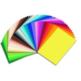 Carton colorat asortat mare 300g