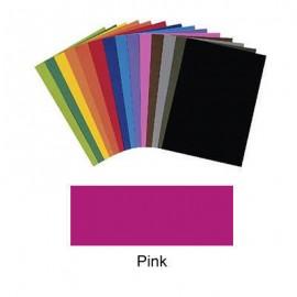 Carton Colorat Roz 220g 10