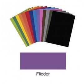 Carton colorat Mov inchis 220g 10