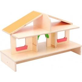 Casa pentru papusi – Flexi