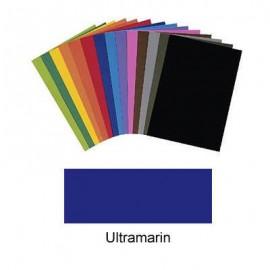 Carton colorat Albastru ultramarin 10