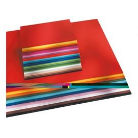 Carton colorat A4 300g