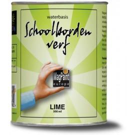 Vopsea Blackboard LIME 0.5 L