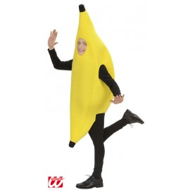 Costum Banana