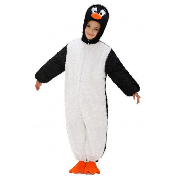 Costum Pinguin