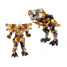 Robot Transformers Figurina Grimlock Flip and Change