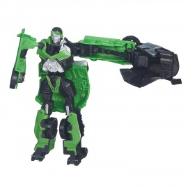Robot Transformers Crosshairs Power Battlers