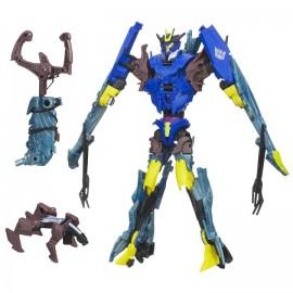 Robot Transformers Beast Hunters Soundwave Deluxe