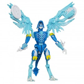 Robot Transformers Beast Hunters Skystalker Deluxe