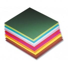Hartie origami 500 patrata 2020