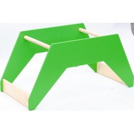 Piesa decor - Flexi - Verde