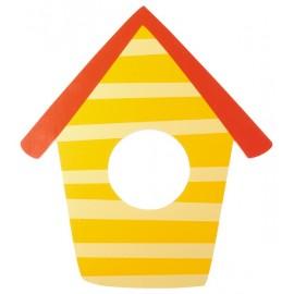 Aplicatie – Casa pentru pasari - Sensory Collection