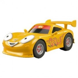 Roary, The Racing Car