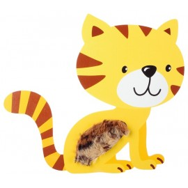 Aplicatie Senzoriala - Pisica - Sensory Collection imagine