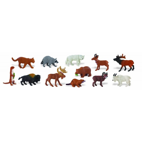 Figurine Animale Salbatice