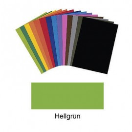 Carton colorat Verde deschis 220g B