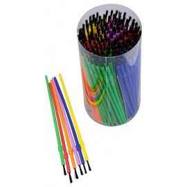Set pensule pentru pictura, 72 buc