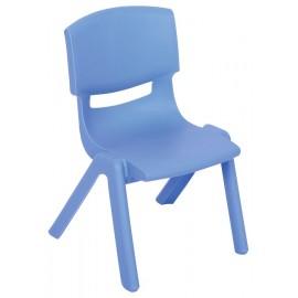 Scaun gradinita Dumi – marimea 3 – albastru