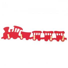 Cuier mare – locomotiva