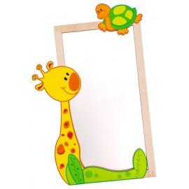 Decoratiuni pentru oglinda – Zoo