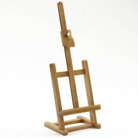 Sevalet de masa din bambus