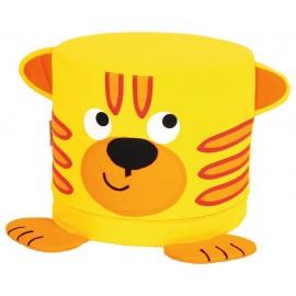 Taburet – Tigru – Zoo