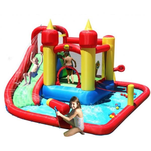 Spatiu de joaca gonflabil Splash Funland Happy Hop