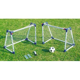 Set doua porti minifotbal