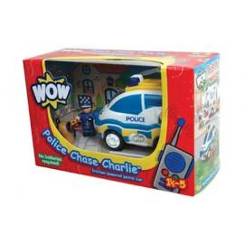 Wow masina politie charlie 04050
