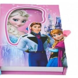 Jurnal Disney Frozen