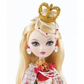 Ever After High Ziua Legamantului