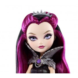 Papusa Ever After High Rebele - Raven Queen imagine
