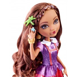 Papusa Ever After High Rebele - Cedar Wood imagine