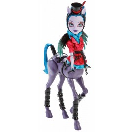 Papusa Avea Trotter - Monster High Freaky Fusion