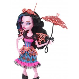 Papusa Dracubecca - Monster High Freaky Fusion