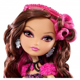 Papusa Ever After High Regale - Briar Beauty