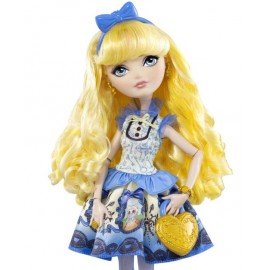 Papusa Ever After High Regale - Blondie Lockes