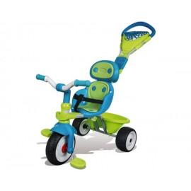 Tricicleta comfort sport cu capota