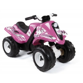 Atv Rally Quad