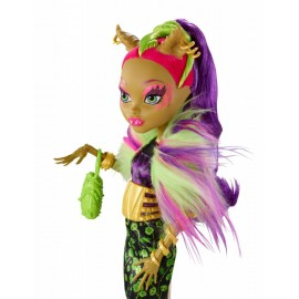 Papusa Clawvenus - Monster High Freaky Fusion
