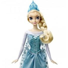 Papusa Elsa Muzicala - Disney Frozen