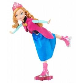 Papusa Anna Patinatoare - Disney Frozen