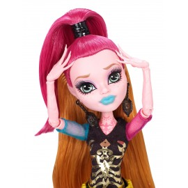 Gigi Grant - Monster High Scaremester