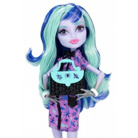 Papusa Twyla - Monster High