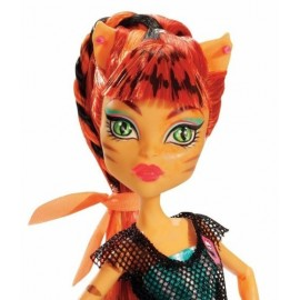 Papusa Toralei - Monster High
