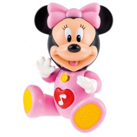 Jucarie Interactiva Minnie Mouse