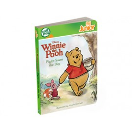 Carte Tag Junior Winnie - Piglet Eroul Zilei Leap21240