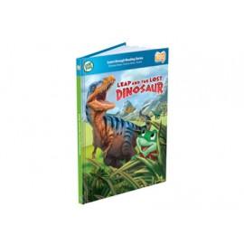 Carte interactiva LeapReader - Dinozaurii