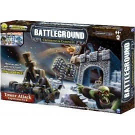 Battleground - Atacul Turnurilor