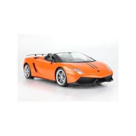 Lamborghini Superleggera Spider LP570-4 cu telecomanda Scara 1:14